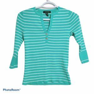 Very Cute Ralph Lauren Long Sleeve Shirt